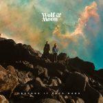 Wolf & Moon (album artwork)