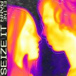 Eline Mann - Seize It (artwork)