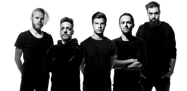 Hollow Men_band