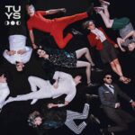 Tuys - A Curtain Call for Dreamers (EP)